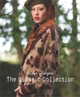 Classic Collection book by Sasha Kagan