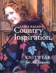 Country Inspiration book cover