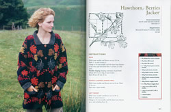 pages 108 and 109 of Country Inspiration book