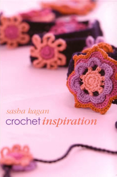 Crochet Inspirations book cover