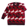 Prowling Cats Sweater